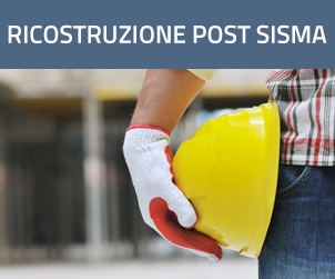 Ricostruzione post-sisma