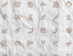 Polentone con polipi e Bietole di Civitanova
